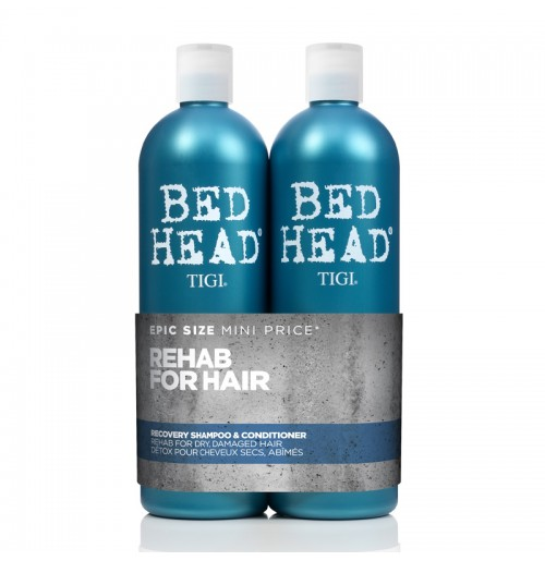 Bed Head Rehab For Hair