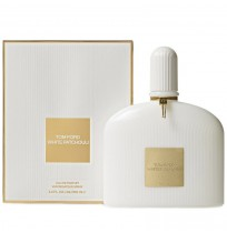 White Patchouli EdP