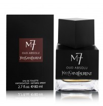 Heritage Collection M7 Oud Absolu edt