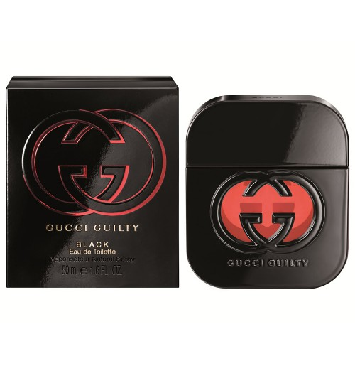 Guilty Black For Her Edt