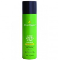 Fast dry shaping spray plus hold mini