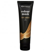 Colour Mask Soft Amber