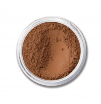 Matte Foundation SPF15 Warm Deep W55