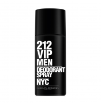 212 VIP Men Deo Spray