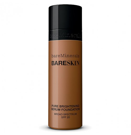Bareskin Pure Brightening Serum Foundation - Bare Espresso 19