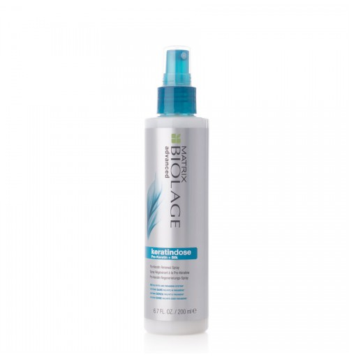Biolage Advanced Keratindose Renewal Spray