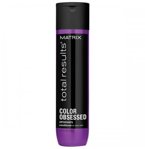 Total Results Color Obsessed Conditioner