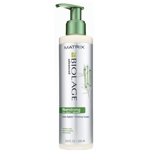 Biolage Advanced Fiberstrong Intra-Cylane Fortifying Cream