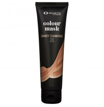 Colour Mask Sandy Diamond