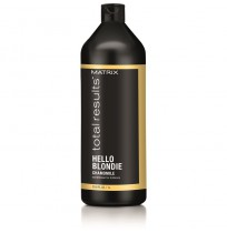 Total Results Hello Blondie Conditioner