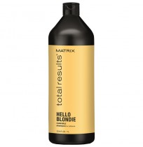 Total Results Hello Blondie Shampoo
