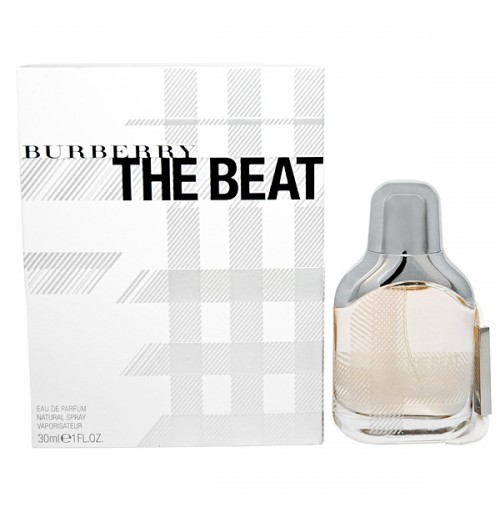 The Beat For Women EDT