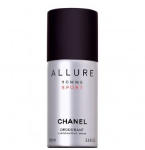 Allure Homme Sport Deo Spray