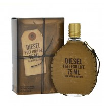 Fuel For Life Pour Homme EDT
