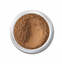 Matte Foundation SPF15 Warm Dark W45