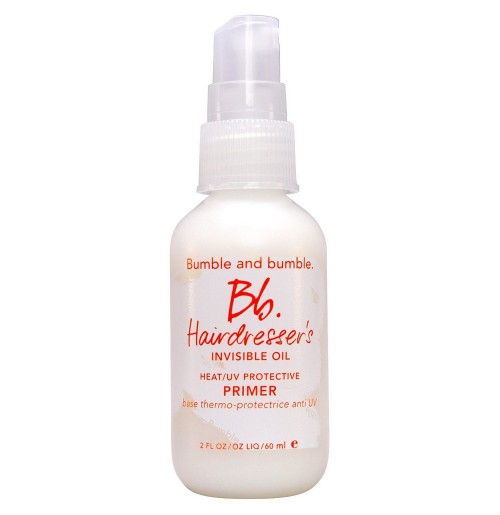 Hairdressers Invisible Oil Primer