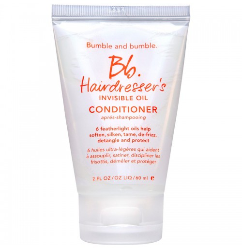Hairdressers Invisible Oil Conditioner