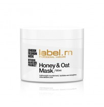 Honey & Oat Mask