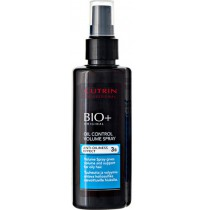 Oil Control Volume Spray Anti-Oiliness Effect 3B