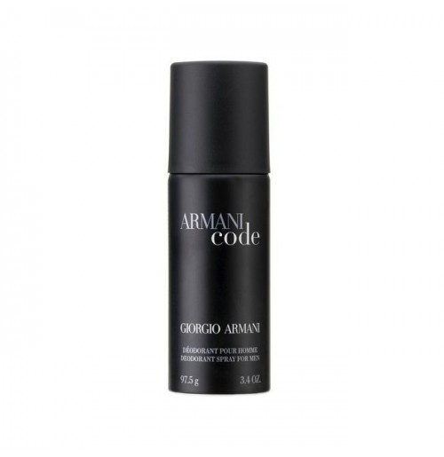 Code Men Deo Spray