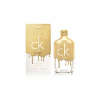 CK One Gold edt