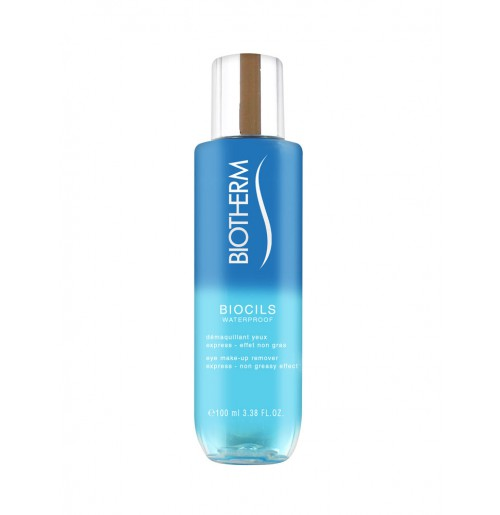 Biocils Waterproof Eye Make Up Remover