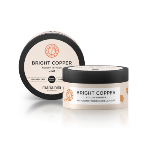 COLOUR REFRESH Bright copper 7.40