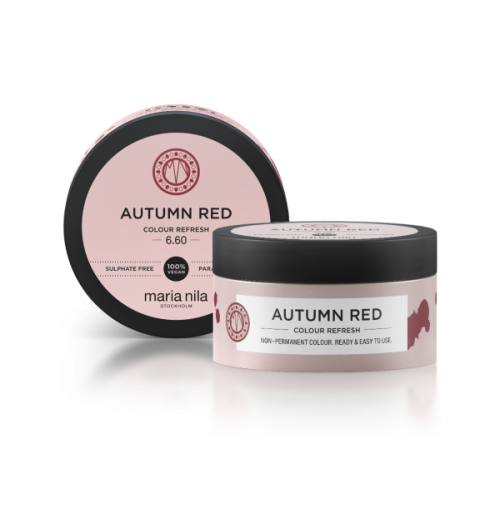 COLOUR REFRESH Autumn Red 6.60