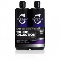 Catwalk Your Highness Shampoo & Conditioner