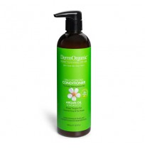 Daily Hydrating Conditioner Argan Oil