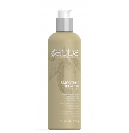 Smoothing Blow Dry Lotion