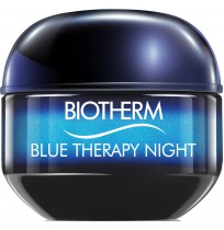 Blue Therapy Night Cream All Skin Types