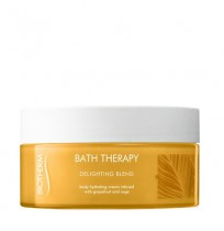 Bath Therapy Delighting Blend Body Cream