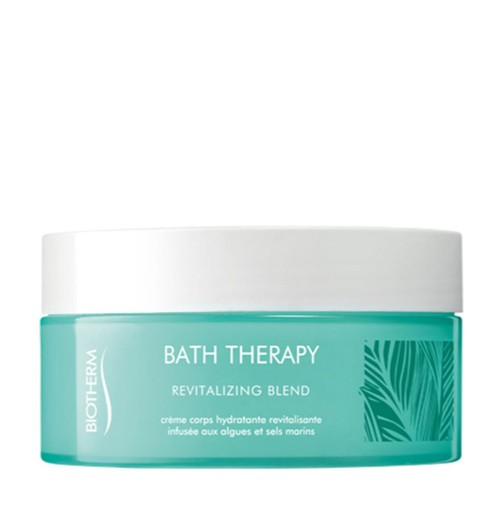 Bath Therapy Revitalizing Blend Body Hydrating Cream