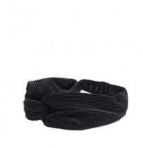 Alicia Headband Black