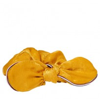 Elin Scrunchie Yellow