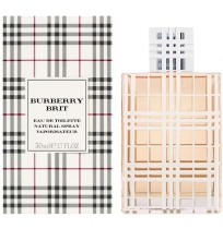 Brit Woman Edt