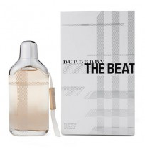 The Beat For Woman Edp