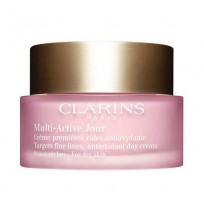 Multi-Active Fine Lines Antioxidant Day Cream Dry Skin