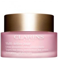 Multi-Active Fine Lines Antioxidant Day Cream All Skin Types