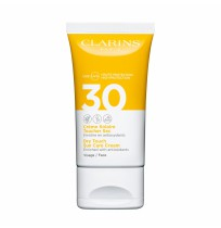 Dry Touch Sun Care Cream Face SPF30