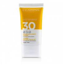 Invisible Sun Care Gel-To-Oil Face SPF30
