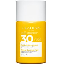 Mineral Sun Care Fluid Face SPF30
