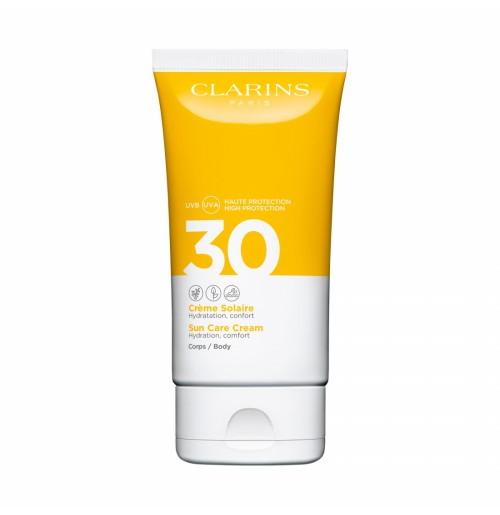 Sun Care Cream Body SPF30