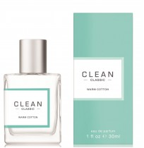 Warm Cotton EdP