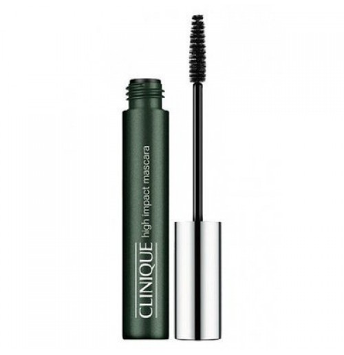 High Impact Mascara Black/Brown
