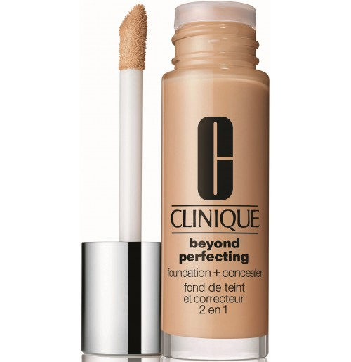 Beyond Perfecting Foundation & Concealer - Neutral 9