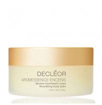 Aromessence Encens Nourishing Body Balm Dry To Very Dry Skin
