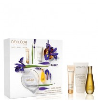 Anti-ageing Lavendula Iris Mask and Me Box