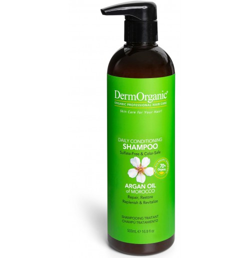 Daily Conditioning Shampoo Argan Oil
